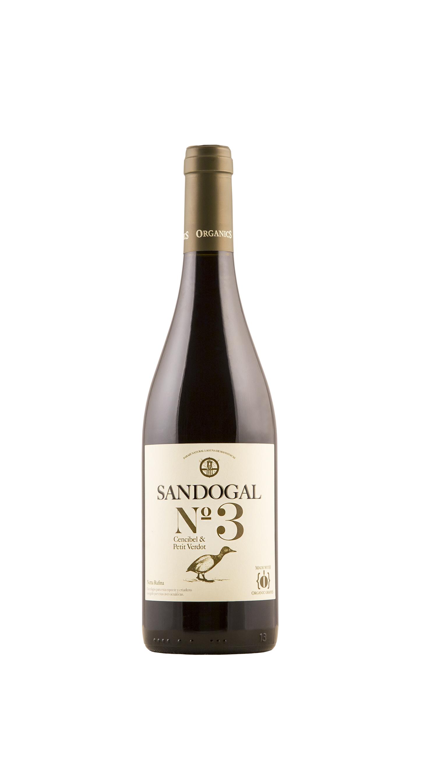 Sandogal